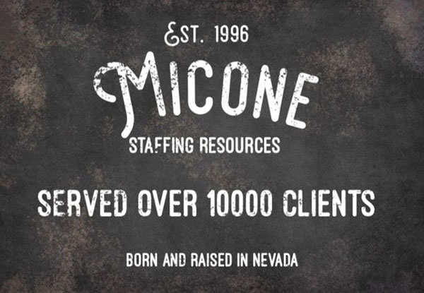 About Micone Staffing